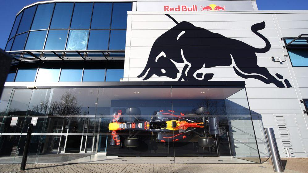 Red Bull atrai um engenheiro experiente da Mercedes para chefiar a nova divisão de trens de força