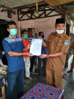 Pemerintah Kabupaten Labuhanbatu Klarifikasi Status Almarhum Ibnu Nasri