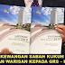 Kewangan Sabah Kukuh Peninggalan Warisan Kepada GRS - Ketua Audit