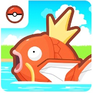 Pokémon: Magikarp Jump download free