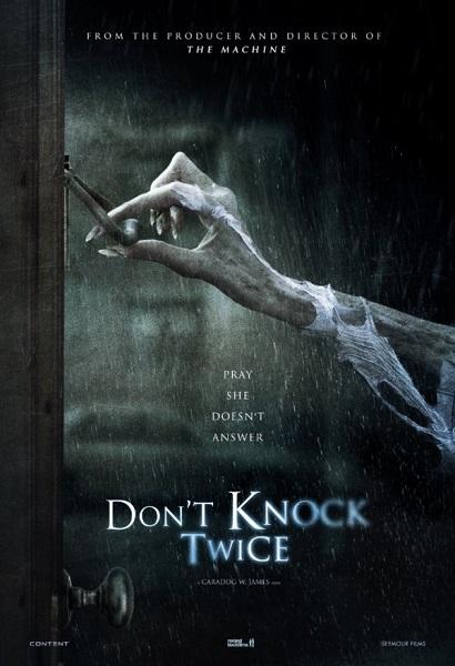 Film Don't Knock Twice 2017 Bioskop