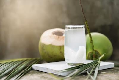 7 lợi ích của nước dừa đối với sức khỏe có thể bạn chưa biết