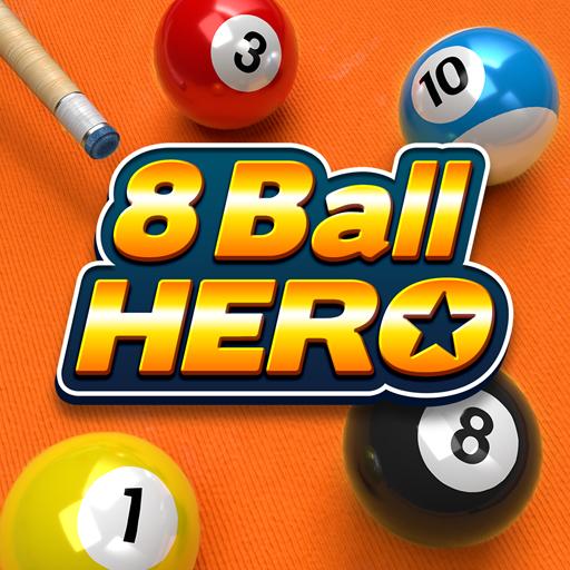 8 Ball Hero v1.17 Apk Mod [Dinheiro Infinito]