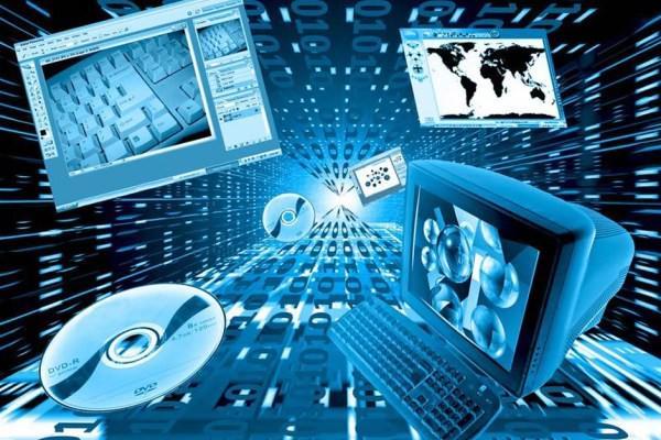 Welcome To Adhari Blog Perkembangan Teknologi Informasi