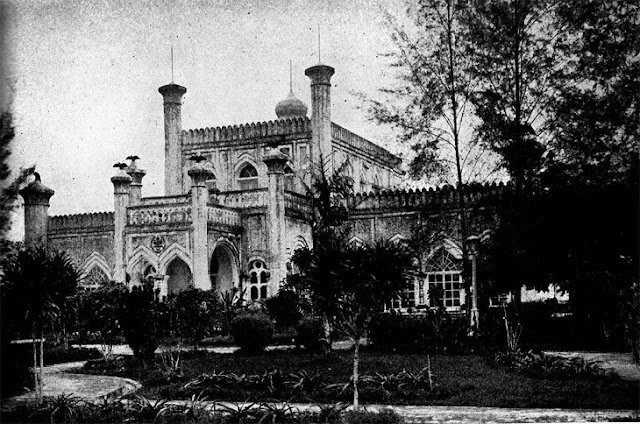 sejarah-Kerajaan-Siak-Sri-Indrapura