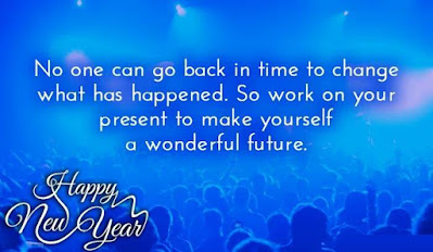 New Year Message 2023