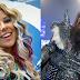"[VÍDEO] Finlândia: Krista Siegfrids e Mr. Lordi cantam ""Diva"""