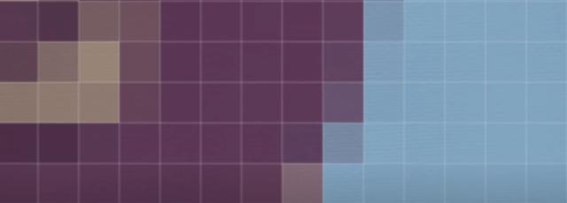 Các ô vuông điểm ảnh (hay còn gọi là Pixel)