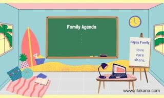 Family Agenda