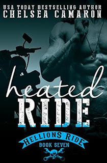Heated Ride by Chelsea Camaron