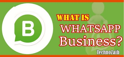 What is Whatsapp business? what does it do? How to install Whatsapp business?