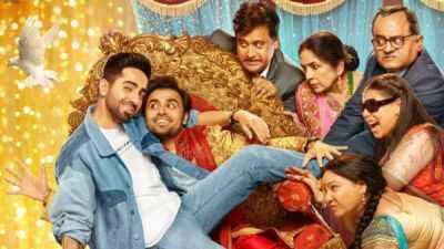 Shubh Mangal Zyada Saavdhan Full Movie Gets Leaked Online To Download In HD!