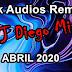Pack Audio Abril Diego Mix_Calbuco 2020
