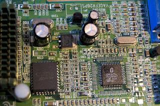apakah VGA laptop bisa diganti