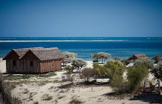 best place in Madagascar Honeymoon