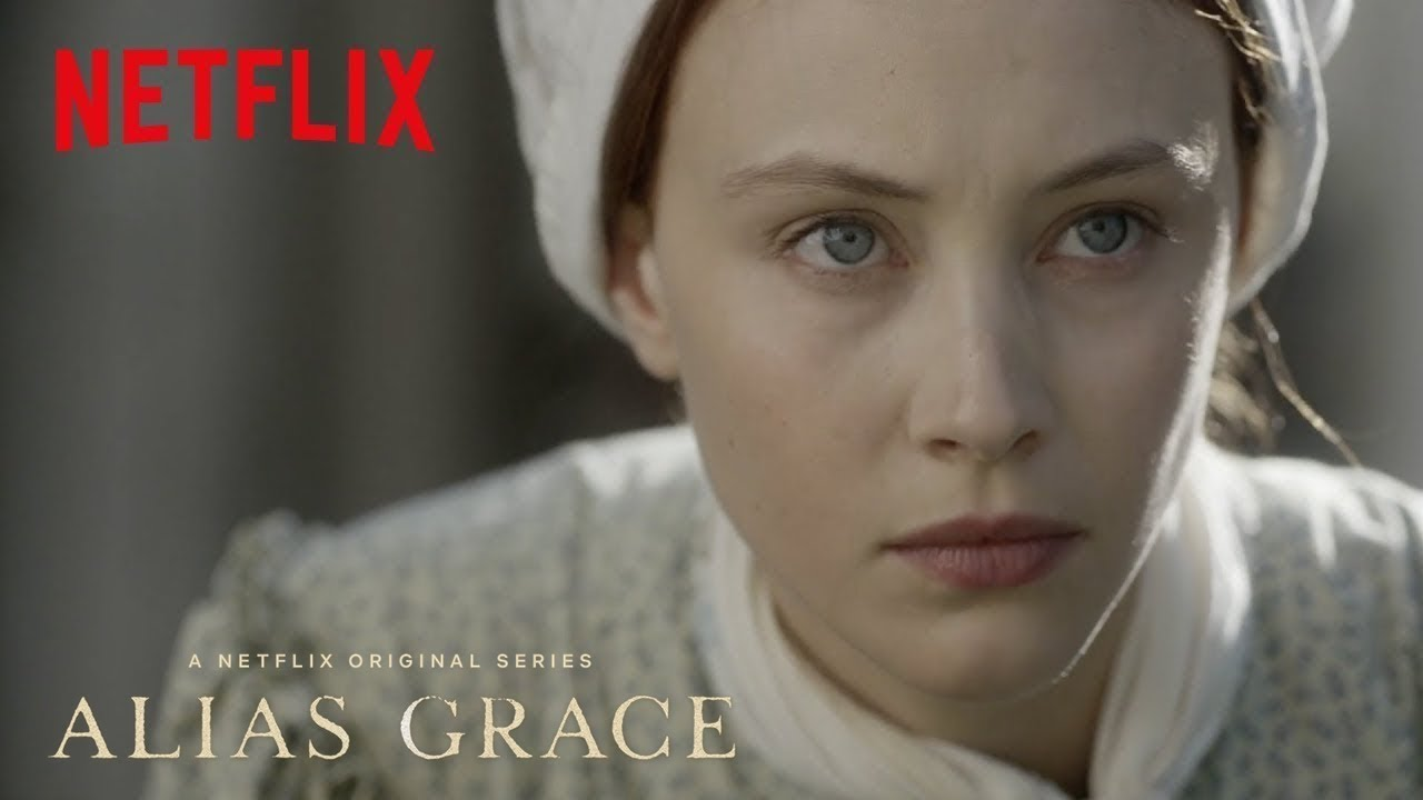 alias grace series wikipedia