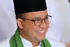 Sukses Pimpin Jakarta, Anies Makin Dicintai Warga
