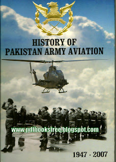 History of Pakistan Army Aviation 1947-2007