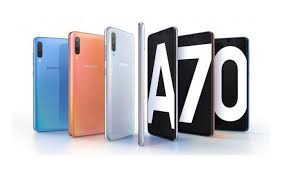 Samsung Galaxy A70 Phone Ki Puri Jankari