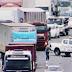 Acidente entre carro e caminhão deixa uma pessoa morta na Bandeirantes