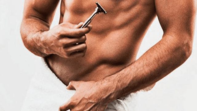 When should guys start shaving their pubes?