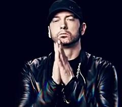 Eminem lança parceria com Ed Sheeran