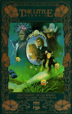 Fotos do Teatro dos Contos de Fada - A Pequena Sereia Poster