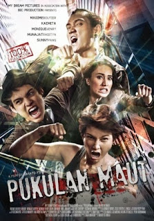 Download Film dan Movie Pukulan Maut (2014) Full Movie