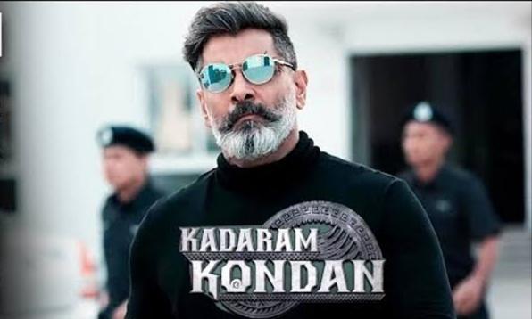 Kadaram Kondan Hindi Dubbed Full Movie