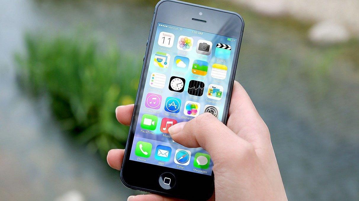 Un quart des jeunes ont « une relation dysfonctionnelle avec leur smartphone »