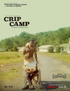 Crip Camp (Campamento extraordinario) (2020) | DVDRip Latino HD GoogleDrive 1 Link