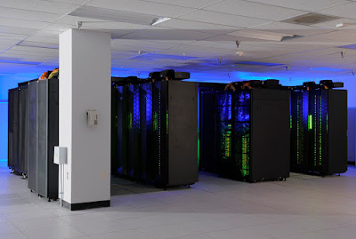 What is Supercomputer ? - What Work does Supercomputer Do? - Complete information 2020