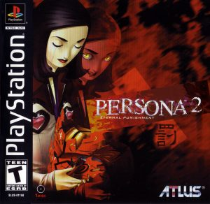 Download Persona 2: Eternal Punishment (2000) PS1 Torrent