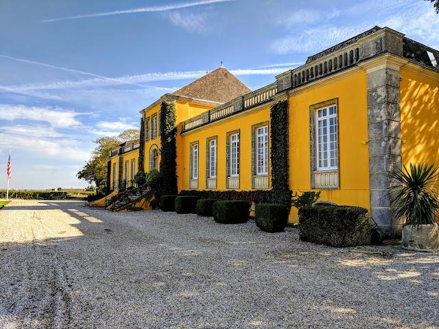 Medoc Wine: Chateau Lafon-Rochet