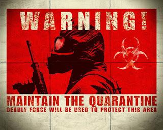 Las mejores películas sobre pandemias, virus y epidemias