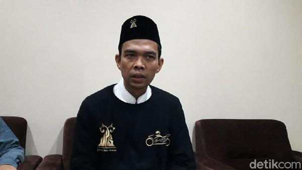 Sosok Ustaz Abdul Somad di Mata Sahabat