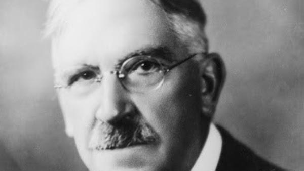 El naturalismo y el humanismo en la educación | por John Dewey