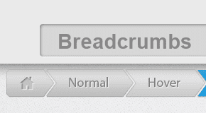 Cara Memasang Breadcrumbs dan Fungsinya di Blogger