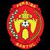 Kits dan Logo Persiba Bantul 2018/2019