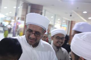 Rihlah Dakwah Syaikh Dr. Muhammad Muhyiddin Al-Qurosyiy