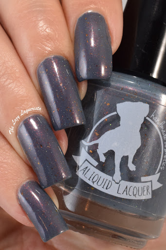Aliquid Lacquer Mercy, Mastery, Mystery