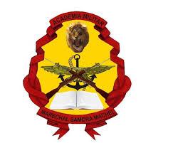 Lista de Cursos de Academia Militar Marechal Samora Moisés Machel