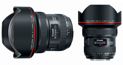 The 110-millonth EF-series lens produced: the EF 11-24mm f/4 L USM