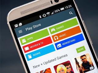 5 Cara Mudah Memperbaiki Google Play Store Error
