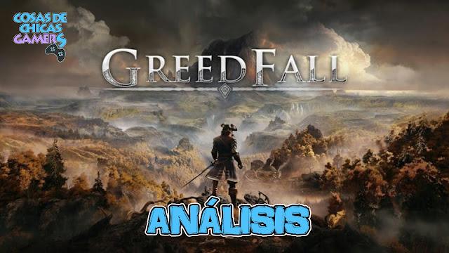 Análisis Greedfall PS4