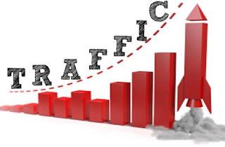 Cara Cepat Menambah Visitor Blog sampai 10000 visitor perhari
