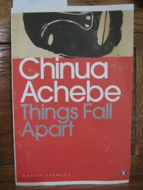 reading reaction chinua acebe things fall Dive deep into chinua achebe's dead men's path with extended analysis,  dead men's path analysis chinua achebe  things fall apart chinua.