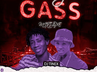 DOWNLOAD MIXTAPE: Dj Tinex & Dtop - Who Dey Gas Mixtape