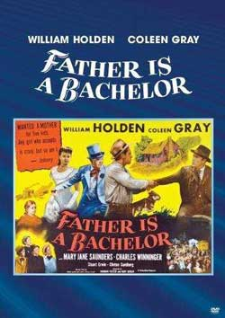Father Is a Bachelor (1950)