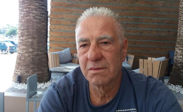 Ο Γιώργος Μπέλλος: Πως πήρε την απόφαση για την διάσωση του Παναργειακού
